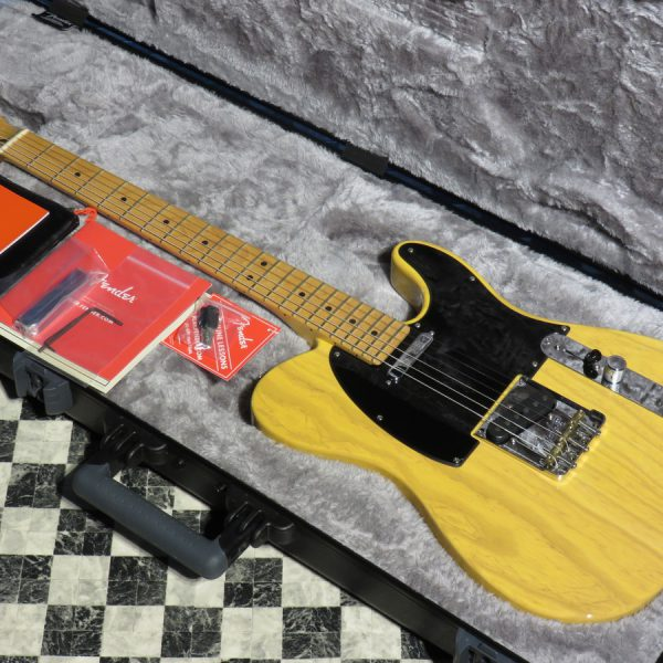 Fender American Professional Telecaster MN