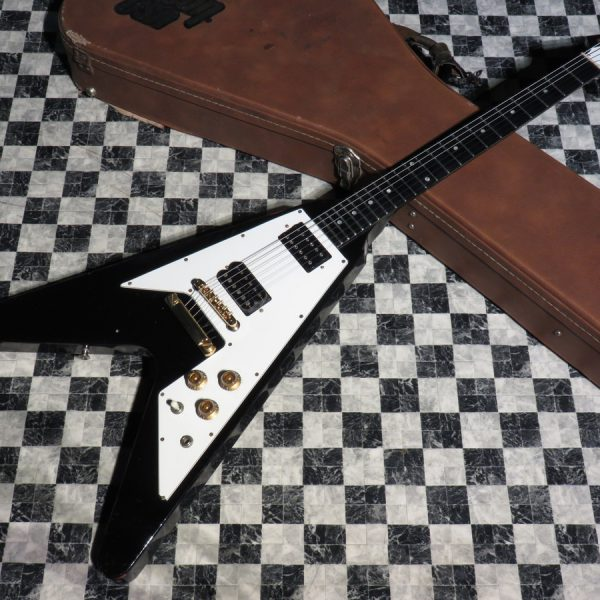 Gibson Flying V '67 Reissue Modified