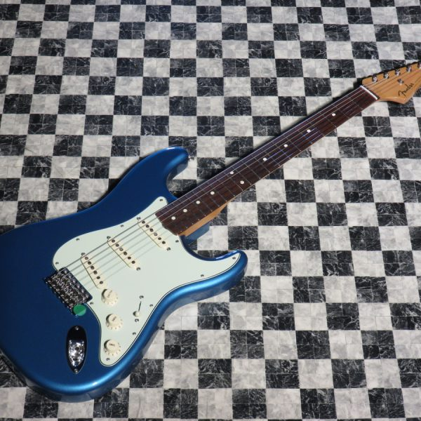 Fender Mexico Classic Series 60s Stratocaster