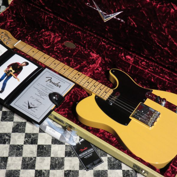 Fender Custom Shop Limited Edition Yutaka Ozaki Memorial Edition Telecaster