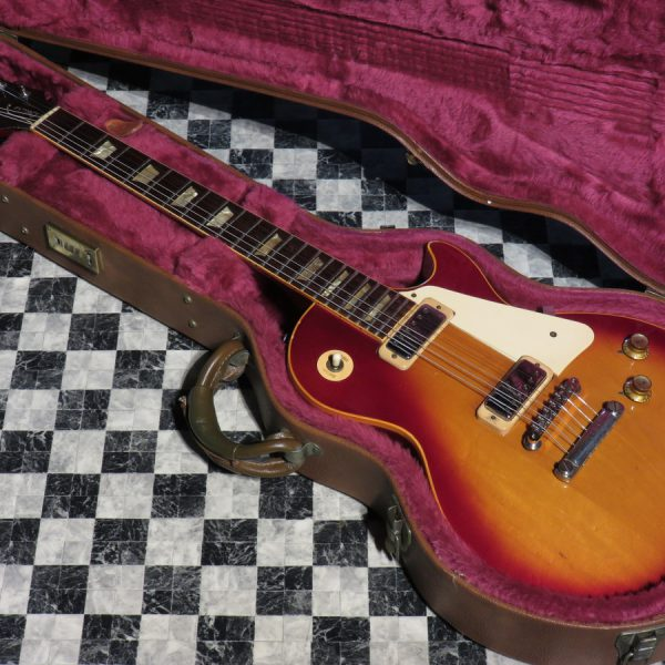 Gibson 1974 Les Paul Deluxe
